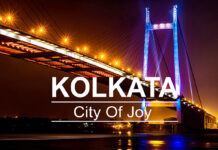 "Kolkata Tourism - ""The City of Joy"""