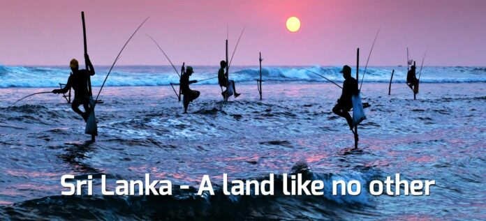 Sri Lanka Tourism-