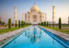 top 5 places to visit in north india