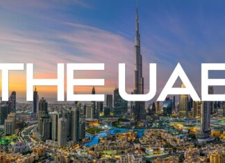 """United Arab Emirates Tourism- """"The Centre of Culture and Modernity"""""""