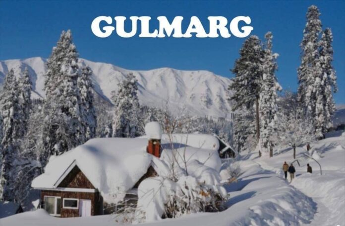 Top Places to Visit in Gulmarg